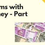 Idioms from Money – Part One